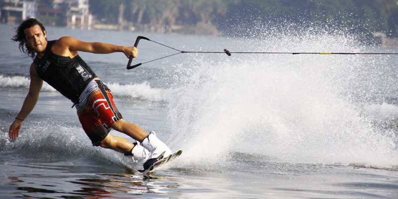 Wakeboarding Tips